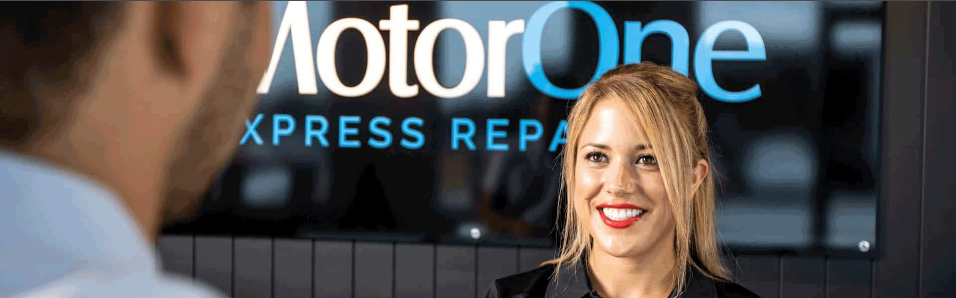 Contact MotorOne Express Repairs